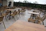 Основи за маса за заведения, за вътрешно и външно използване