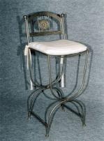 Столове за бар от ковано желязо