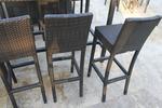 Комплекти ратанови мебели